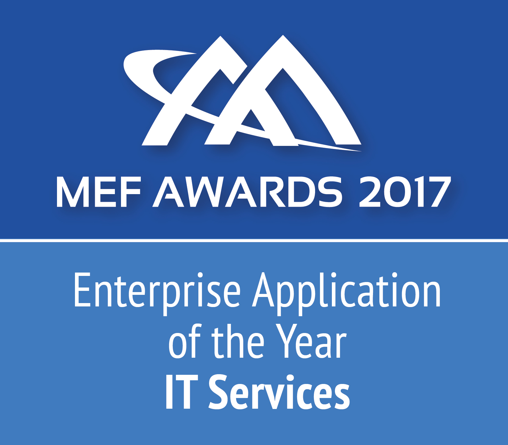 MEFAward2017_EnterpriseAppAwards_IT-Services_r1