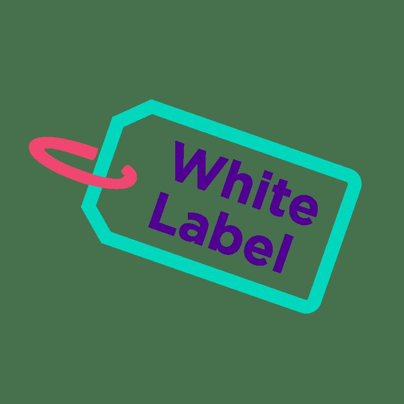 白色标签解决方案